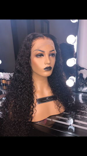 Miami Waterwave | Lace Front Wig Unit