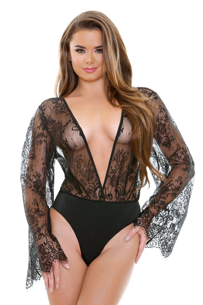 NEW ARRIVALS: BODYSUITS GALORE!