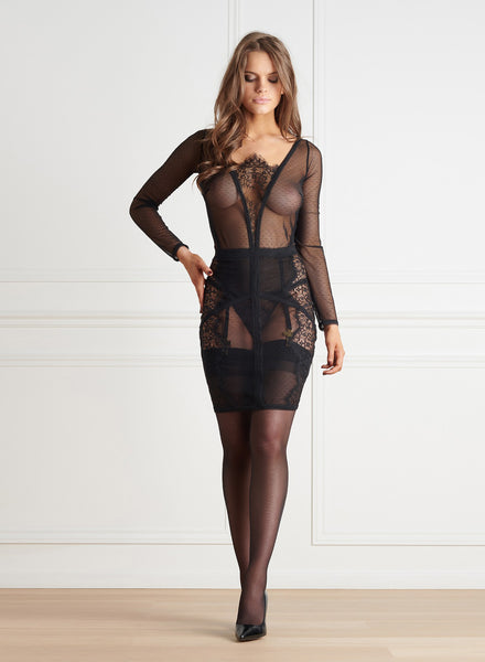 Maison Close - Lingerie - Inspiration Divine