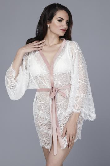 Karolina Kimono by The Giving Bride