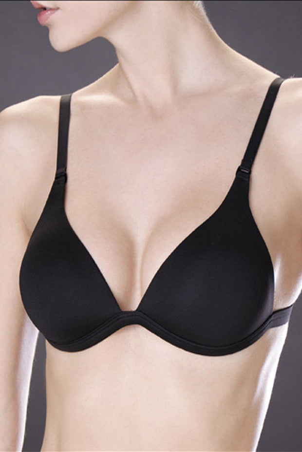 Ritratti Sensation Padded Triangle Soft Cup Bra