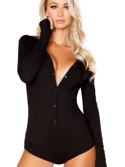 Julia Sweater Romper by Roma