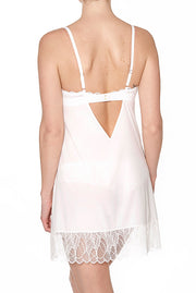 Steel Magnolias Babydoll by Addiction Nouvelle Lingerie