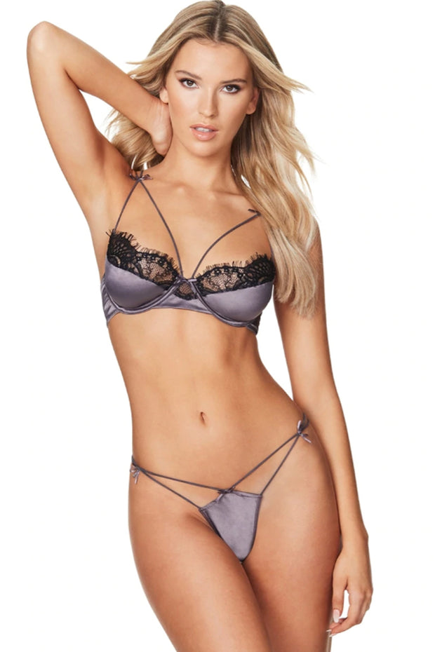 Therese Lingerie Set