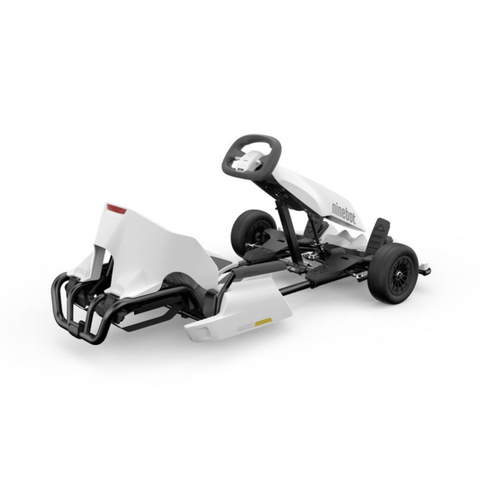 Image of Ninebot By Segway Go Kart