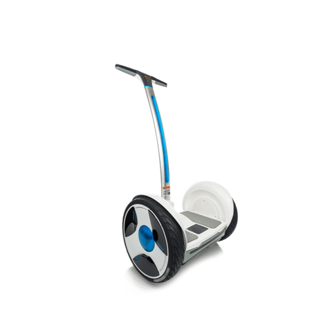 Image of ninebot by segway e+ wit achterkant