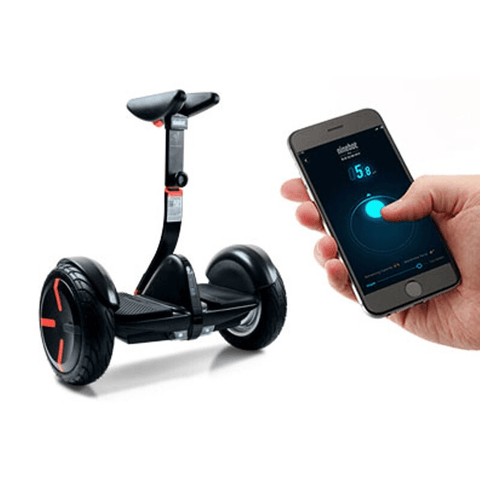 Image of Ninebot By Segway MiniPRO