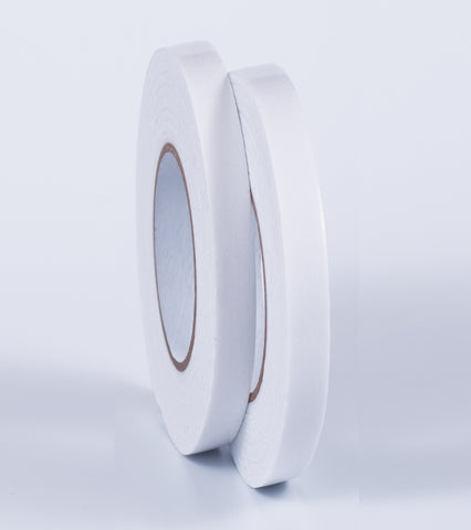Doppelseitiges Klebeband transparent extra dünn 15mm x 10m/Rolle  ab 2,09 Euro/Rolle