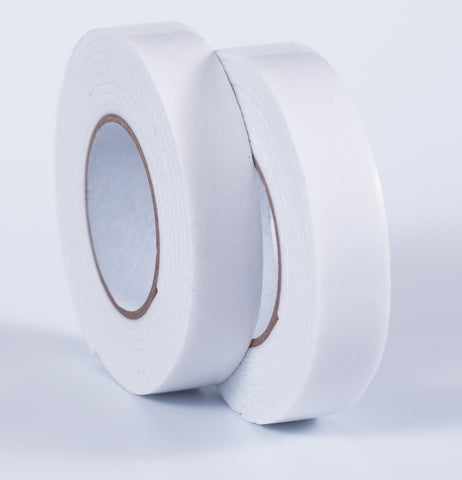 Doppelseitiges Klebeband transparent extra dünn, 24mm x 10m/Rolle  ab 2,29Euro/Rolle