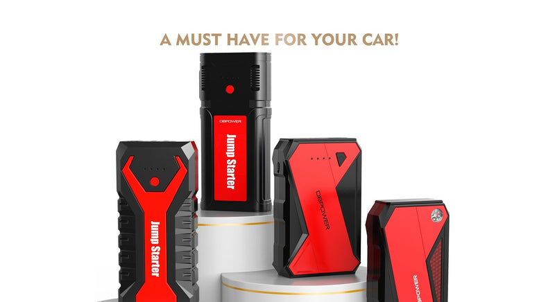 What are the things you need to consider before buying a jump starter? - ValueLink Shop