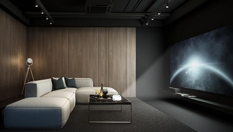 Home projectors aren't like they used to be, and here's why that's a good thing - ValueLink Shop