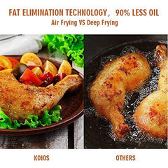 FRYING MADE EASY - Valuelink.Shop