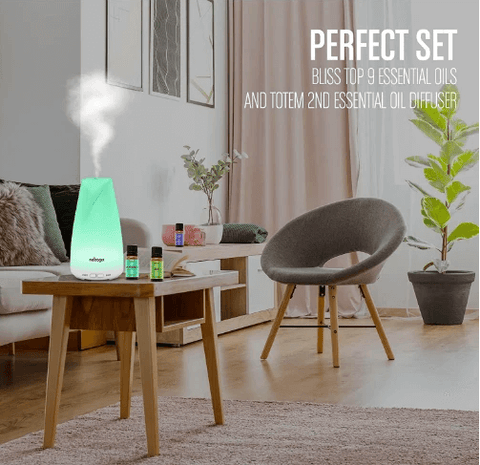 Wonderful effects of diffusers! - ValueLink Shop