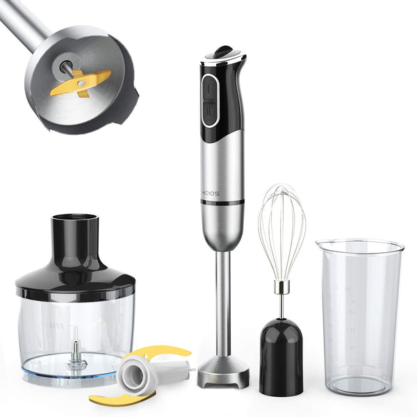 KOIOS 800W Immersion Hand Blender - ValueLink Shop