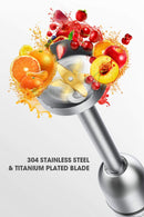 800W Immersion KOIOS Hand Blender - ValueLink Shop