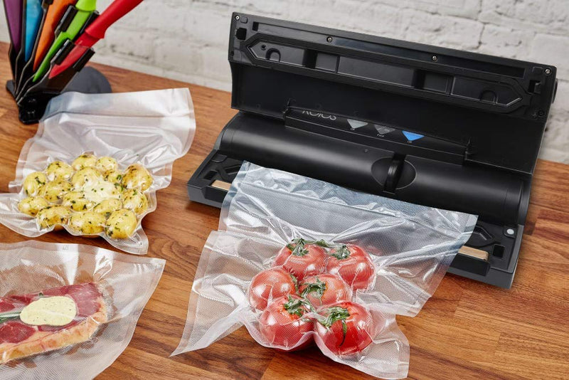 KOIOS VS2233 Vacuum Sealer Bags  - BPA Free & FDA Approved, 2PACK - ValueLink Shop