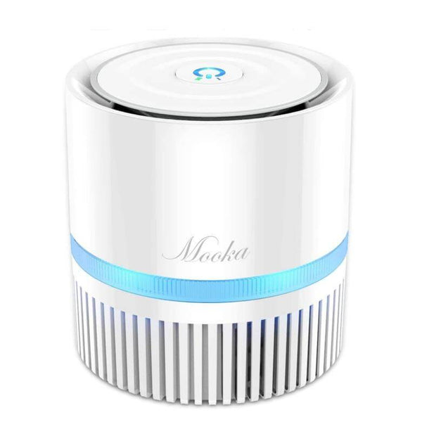 Mooka EPI810 3-in-1 True HEPA Air Purifier for Home - ValueLink Shop