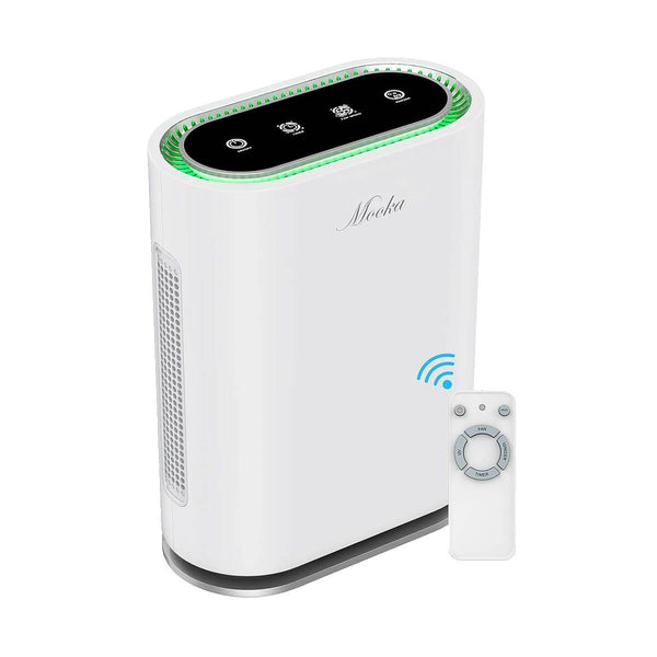 MOOKA True HEPA+ Air Purifier GL-FS32 - ValueLink Shop