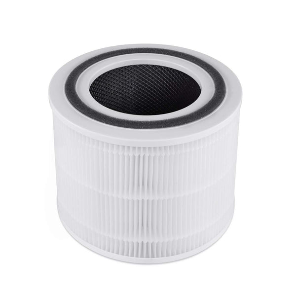 MOOKA Official Certified Replacement Filter Compatible Allo Air Purifierfor