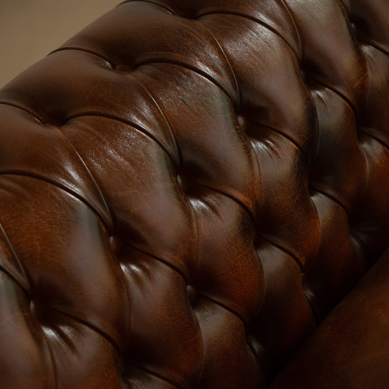 Sillón Chesterfield I