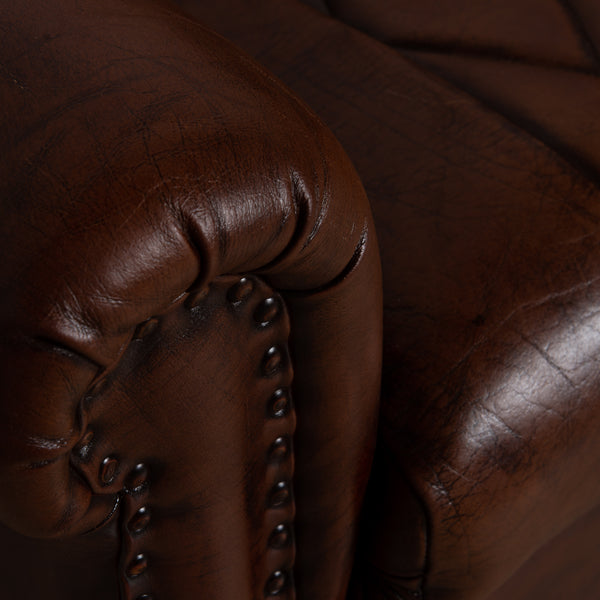 Sillón Leather