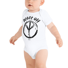 Load image into Gallery viewer, Baby Body Baby Body Aighard White 3-6m 3 8609099 Baby Body
