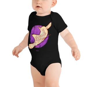 Baby Body Baby Body Aighard Black 3-6m 1 7626248 Baby Body