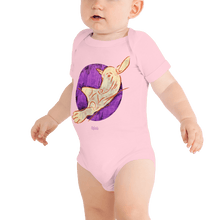 Load image into Gallery viewer, Baby Body Baby Body Aighard Pink 3-6m 7 3217410 Baby Body