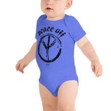 Load image into Gallery viewer, Baby Body Baby Body Aighard Heather Columbia Blue 3-6m 4 9650879 Baby Body
