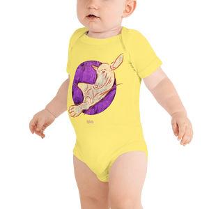 Baby Body Baby Body Aighard Yellow 3-6m 6 4935371 Baby Body