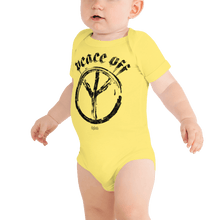 Load image into Gallery viewer, Baby Body Baby Body Aighard Yellow 3-6m 5 7021881 Baby Body