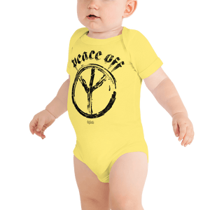 Baby Body Baby Body Aighard Yellow 3-6m 5 7021881 Baby Body