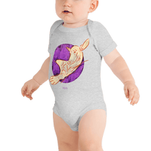 Load image into Gallery viewer, Baby Body Baby Body Aighard Athletic Heather 3-6m 3 6160712 Baby Body