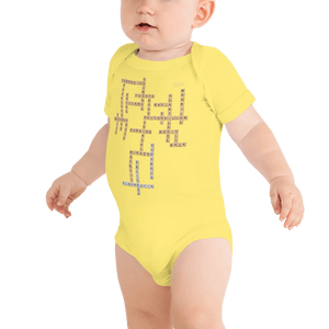 Baby Body Aighard Yellow 3-6m 6 6249630_10329 Baby Body