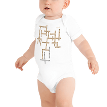 Load image into Gallery viewer, Baby Body Aighard White 3-6m 7 6249630_9438 Baby Body
