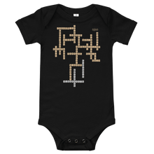 Load image into Gallery viewer, Baby Body Aighard Black 3-6m 2 6249630_9446 Baby Body