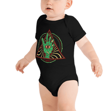 Load image into Gallery viewer, Baby Body Aighard Black 3-6m 1 9297715_9446 Baby Body