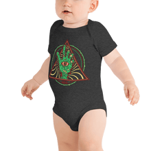 Load image into Gallery viewer, Baby Body Aighard Dark Grey Heather 3-6m 2 9297715_9450 Baby Body