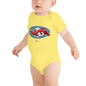 Baby Body Baby Body Aighard Yellow 3-6m 7 3321402_10329 Baby Body