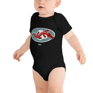 Baby Body Baby Body Aighard Black 3-6m 1 3321402_9446 Baby Body
