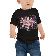 Load image into Gallery viewer, Baby T-shirt Baby T-shirt Aighard Black 6-12m 1 5576494 Baby T-shirt