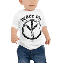 Load image into Gallery viewer, Baby T-shirt Baby T-shirt Aighard White 6-12m 1 5968820 Baby T-shirt