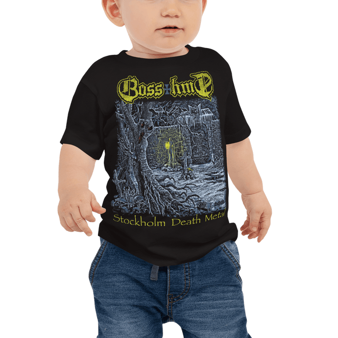 Baby T-shirt Aighard Aighard Baby T-shirt