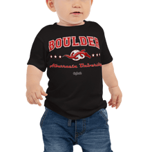 Load image into Gallery viewer, Baby T-shirt (Variants) Aighard Black 6-12m 1 4838977_9407 Baby T-shirt (Variants)