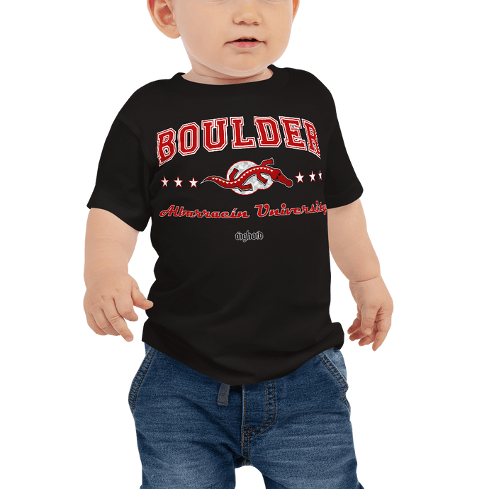 Baby T-shirt (Variants) Aighard Black 6-12m 1 4838977_9407 Baby T-shirt (Variants)