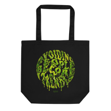 Load image into Gallery viewer, Eco Tote Bag Eco Tote Bag Aighard Black 2 7075287_10457 Eco Tote Bag
