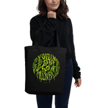 Load image into Gallery viewer, Eco Tote Bag Eco Tote Bag Aighard Black 1 7075287_10457 Eco Tote Bag
