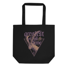 Load image into Gallery viewer, Eco Tote Bag Eco Tote Bag Aighard Black 2 2611895_10457 Eco Tote Bag