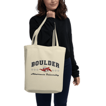 Load image into Gallery viewer, Eco Tote Bag (Variants) Eco Tote Bag Aighard Oyster 4 4405320_10458 Eco Tote Bag (Variants)