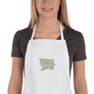 Embroidered Apron Embroidered Apron Aighard White 3 8347425 Embroidered Apron